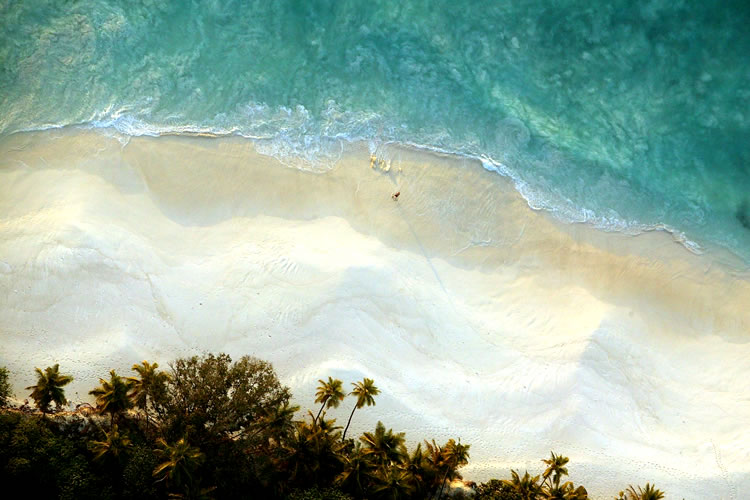 Voyage Luxe Seychelles : Look Voyages