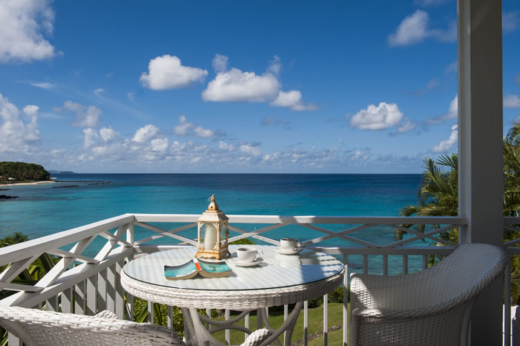 Saint Vincent Et Les Grenadines Hotel
